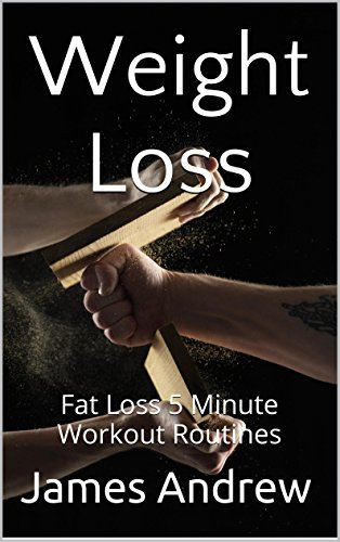 Weight Loss:Fat Loss 5 Minute Workout Routines-Aerobics,Lose Weight Tips,Exercise & Fitness,Weight Loss Workouts(Lose Weight Quick,Losing Weight Fast,Best … & Fitness)