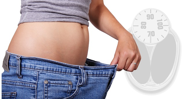 How To Achieve And Maintain A Healthy Weight